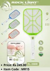 Rock Light Mosquito Racket