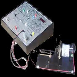Proximity/ Environmental Transducer Trainer