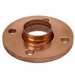 Copper Flange