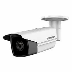 Night Vision Hikvision HD CCTV Bullet Camera, For Outdoor Use