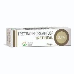 Tretiheal 0.1 % Cream