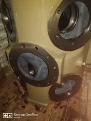 Dresser Rand Compressor Cylinder