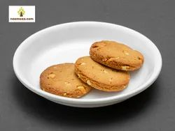 Osmania Ready To Eat Peanut Butter Cookies, Packaging Size: Kg