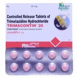 Trimacontin 35 Tablet