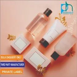 Gold NATURAL COSMETICS Facial Kit, Type Of Packaging: Box, Packaging Size: 250G