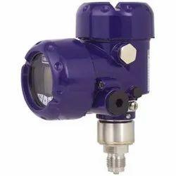 smart pressure transmitters