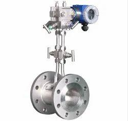 Gas Flow Meter Orifice type