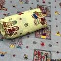 Pure Cotton Embroidery Fabric