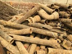 Old Iron Pipe Scrap
