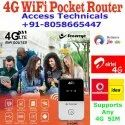 Secureeye Dongle 4g Wifi Router, Model Name/number: S-4gmr