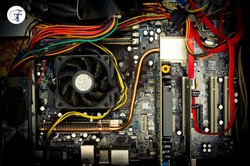 Location Visit Desktop Repairing Service
