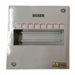 MCB  Box 8 way Single Door Boxer