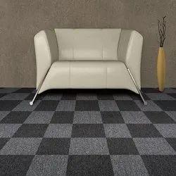 Carpet Tile Home
