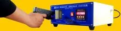 Kinetic Energy Tester For Toys Projectile