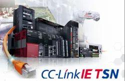 Programmable Controller CC-Link IE TSN
