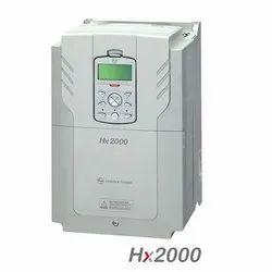 VFD for HVAC