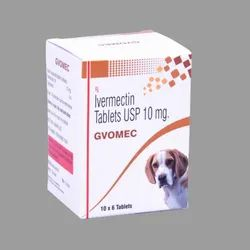 Ivermectin Veterinary Tablet