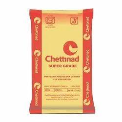 Chettinad Super Grade Pozzolana Portland Cement