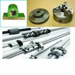 Mild Steel Lathe Spares, Model/Type: Ek
