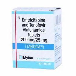Taficita Tablets