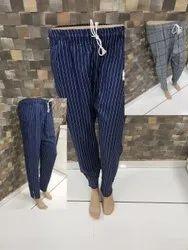 Rayon Pocket Pant
