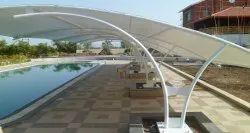 PVC Modular Swimming Pool Tensile Structure
