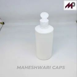 250 ML Pharmaceutical HDPE ROUND Bottle