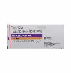 Amazeo Tablet (Amisulpride)