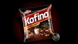 Jerico Kofino Coffee Candy