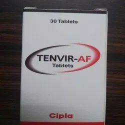 Tenvir Af Tablet