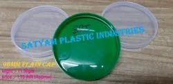 96mm Plastic PET Jar Cap