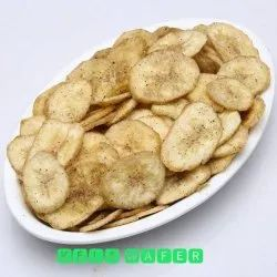 Salted Banana Chips, Packaging Type: Packet, Packaging Size: 1 Kg