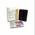 Diclofenac Potassium 50mg Paracetamol 325mg + Serrationpeptidase 15mg