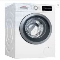 BOSCH 8 kg Inverter Fully Automatic Front Load Washing Machine
