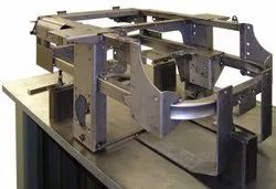 Hot Rolled Carbon Steel Checking Fixture