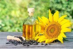 Liquid Mono Saturated Cold Pressed Sunflower Oil