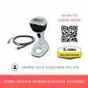 Zebra DS9908 Hybrid Barcode Scanner