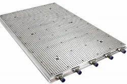 SKI Lifters Aluminum Vacuum Table
