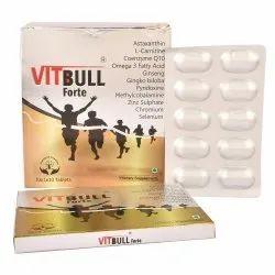 Vitbull Forte Tablet
