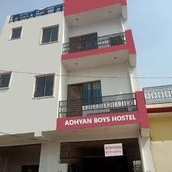 Mens Hostel