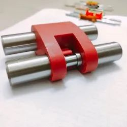 E Top Assembly without Cots-100 mm Top Roller