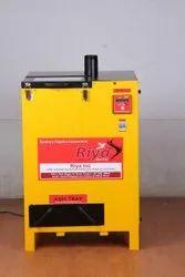Bulk Sanitary Napkin Incinerator Machine