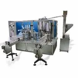 30 Bpm Water Filling Machine