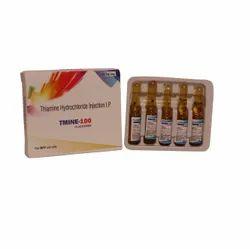 Thiamine Hcl 100mg