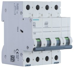 Siemens Miniature Circuit Breaker(MCB)