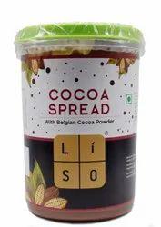 Liso chocolate Coco Spread