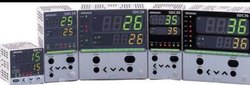 Azbil Temperature Controllers