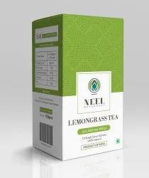 Lemongrass Tea Mix