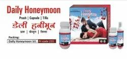 Daily Honeymoon Kit
