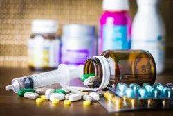 Drug License Services